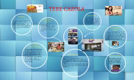 TERE CAZOLA