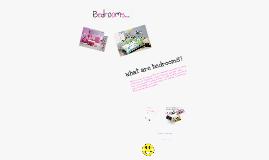 My Bedroom Presentation
