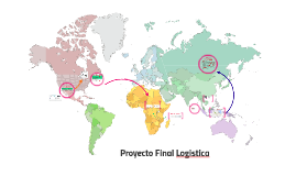 Proyecto Final Logistica