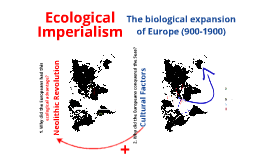 Ecological Imperialism - Alfred Crosby