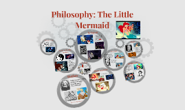 Philosophy: The Little Mermaid