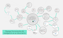 Copy of Agregar herramientas de navegación en un documento
