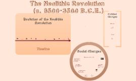 Copy of Neolithic Revolution