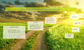 Copy of Recursos poéticos del Martín Fierro