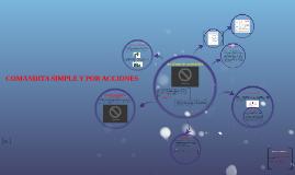Copy of COMANDITA SIMPLE Y POR ACCIONES