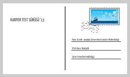 Copy of ÜÇ BOYUTLU KONTEYNER YÜKLEME OPTİMİZASYONU