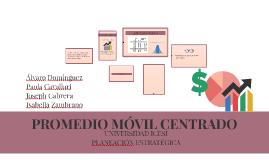 Copy of PROMEDIO MÓVIL CENTRADO