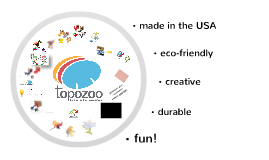 What is Topozoo?