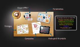 Aprendizagem Baseada em Projeto (PBL) CIN06S1