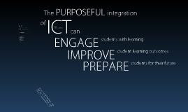 ICT to Create and Collaborate