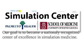 Simulation Center History