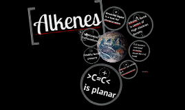 Awesome Alkenes
