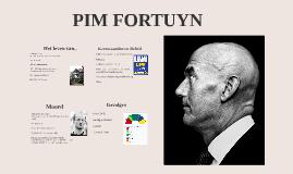 PIM FORTUYN