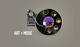 Copy of Copy of ART + MUSIC