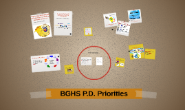 Copy of BGHS P.D. Priorities