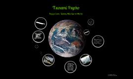 Tsunami Psycho