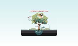 Eviromental pollution