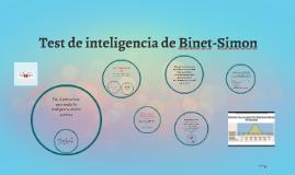 TEST DE BINET SIMON DOWNLOAD