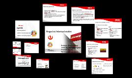 Negocios Internacionales-Alicorp