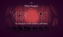 Copy of Film Project