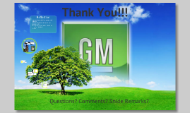 Copy of GM Lockport Environmental Internship