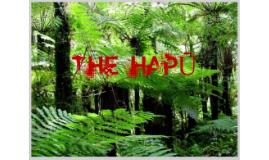 THE HAPŪ