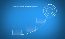 Prezi no Brasil - Nas Mídias Sociais