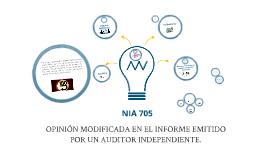 Copy of NIA 705