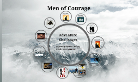 MOC Adventure Challenges