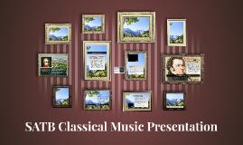 Classical Music Presentation