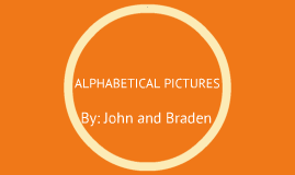 A-Z Pictures