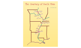 journeys huclkleberry finn Everything you ever wanted to know about quotes about adventures of huckleberry finn, written by experts with you in mind.