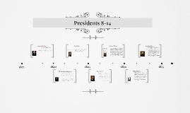 Presidents 8-14