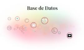 "2015 4B ""Boutique Juliette"" (Empresa Simulada) 35 Base de Datos"