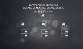 PROTOCOLO DE PREGUNTAS