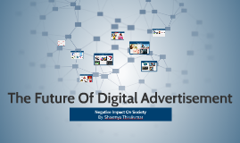 The Future Of Digital Advertisement