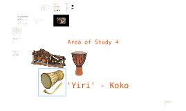 Yiri koko year 10