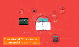 Educational Concussion Commercial