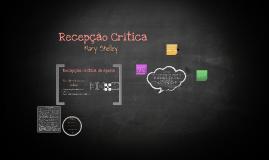 Recepção Crítica