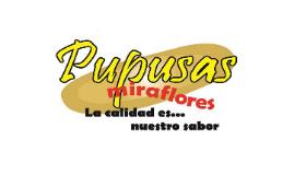 Pupusas Miraflores