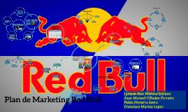 Copy of Plan de MARKETING rED bULL