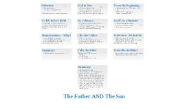 Jesus: God the Son or Son of God