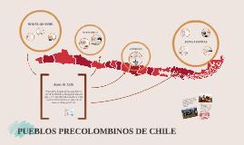 Pueblos originarios de Chile - Segundo Medio