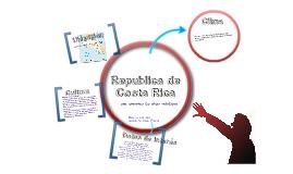 Republica de Costa Rica