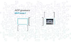 AGV greenery