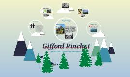 Copy of Gifford Pinchot