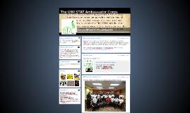 Copy of The UWI STAT Ambassador Corps