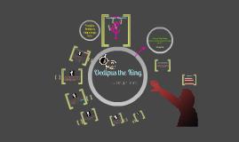 Copy of Oedipus The King: A True Tragic Hero