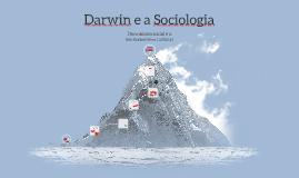 Darwin e a Sociologia