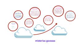 Copy of misterios gozosos